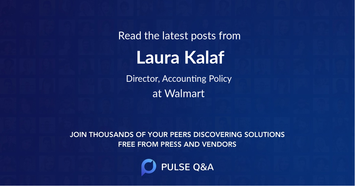 Laura Kalaf