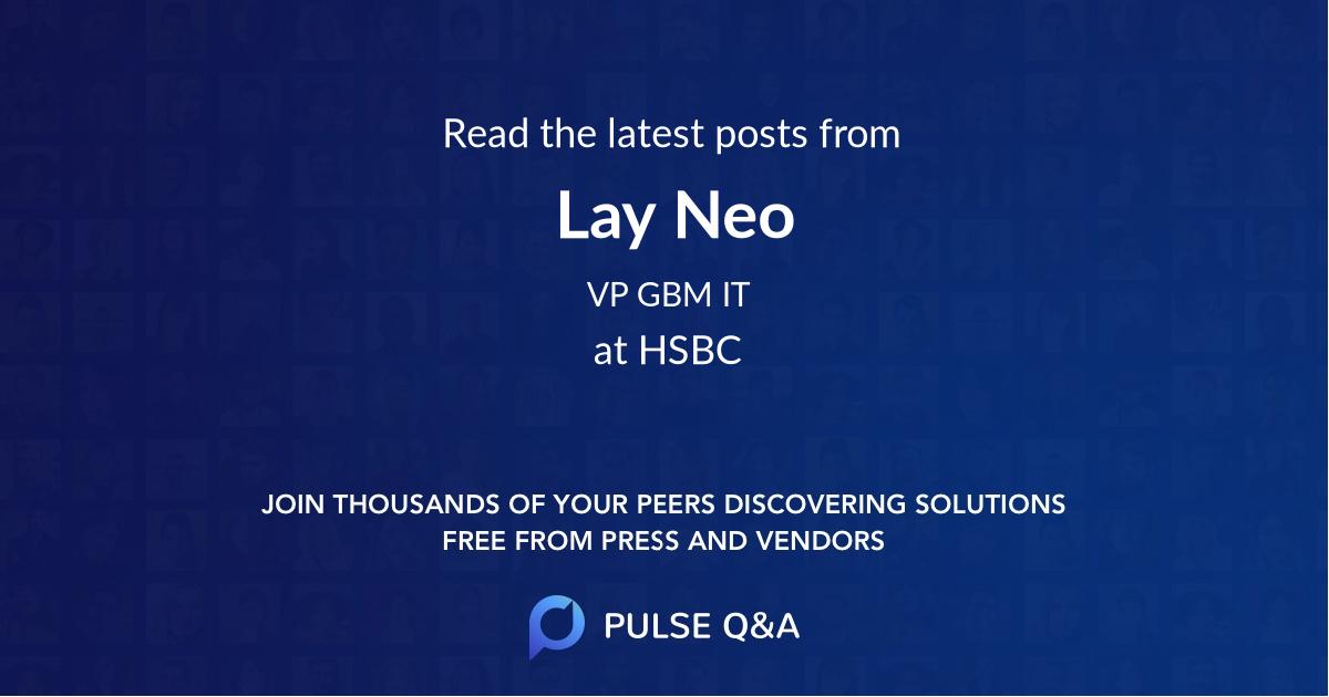 Lay Neo