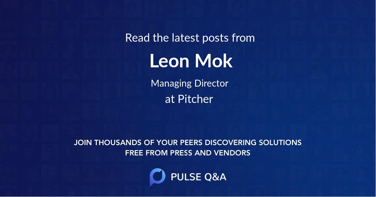 Leon Mok