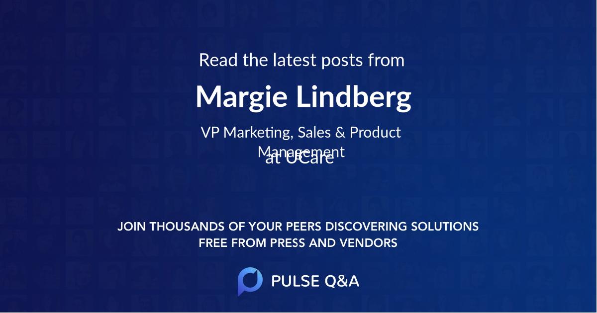 Margie Lindberg