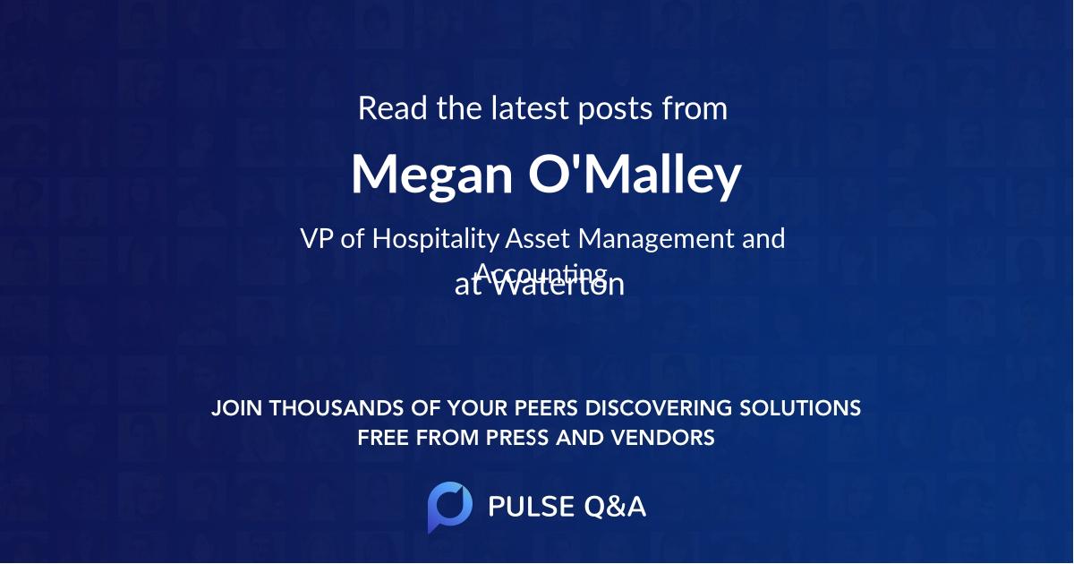 Megan O'Malley