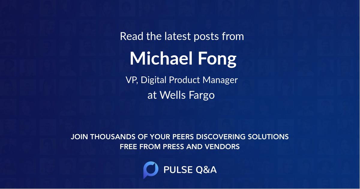 Michael Fong