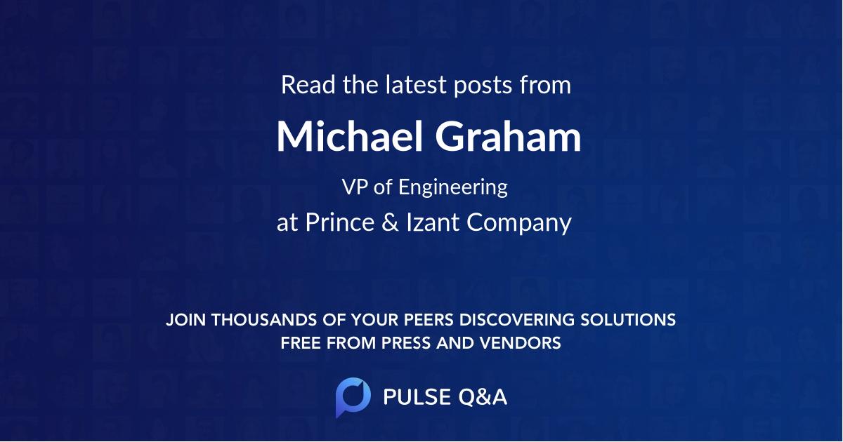 Michael Graham