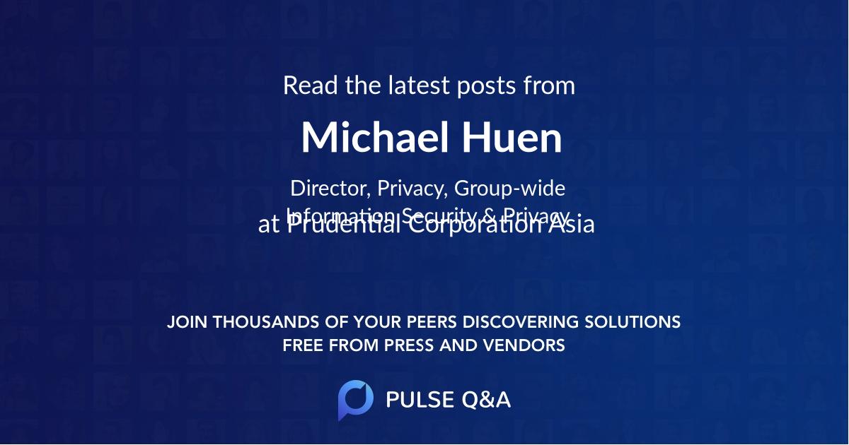 Michael Huen