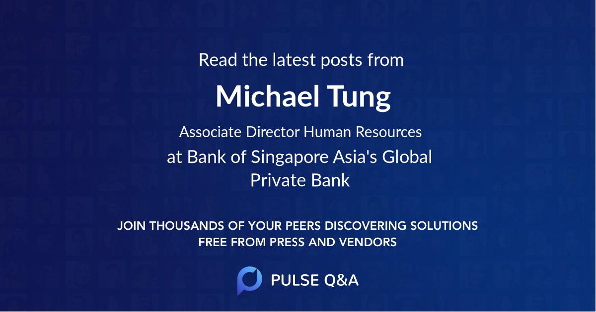 Michael Tung