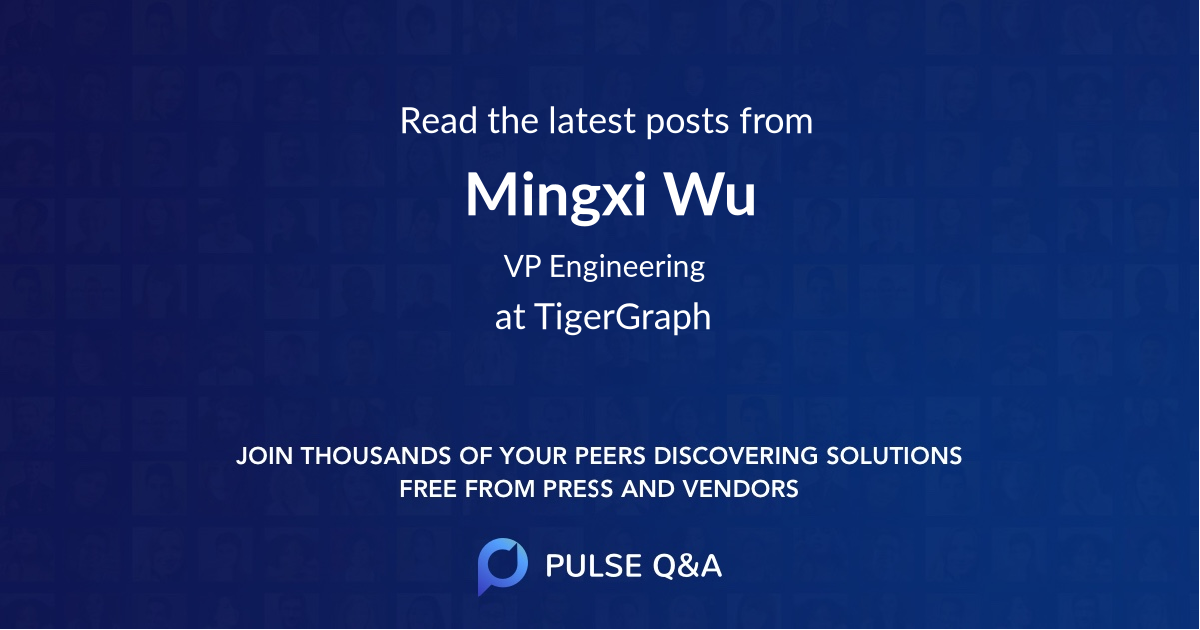 Mingxi Wu