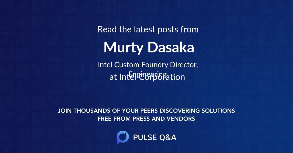 Murty Dasaka