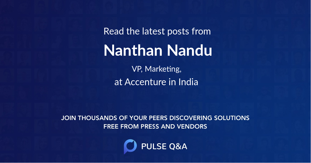 Nanthan Nandu