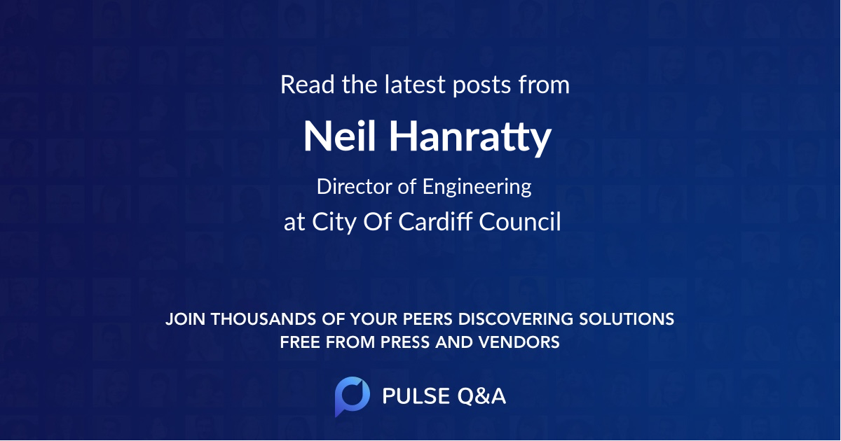 Neil Hanratty