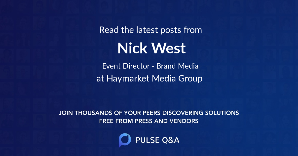 Nick West