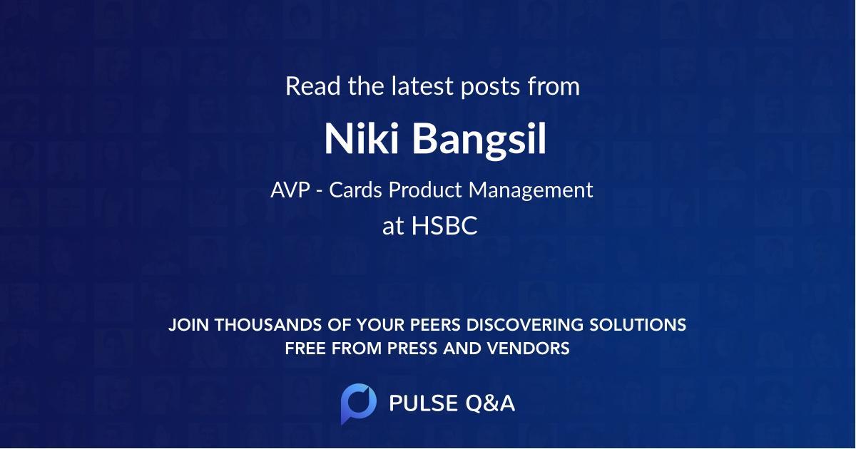 Niki Bangsil