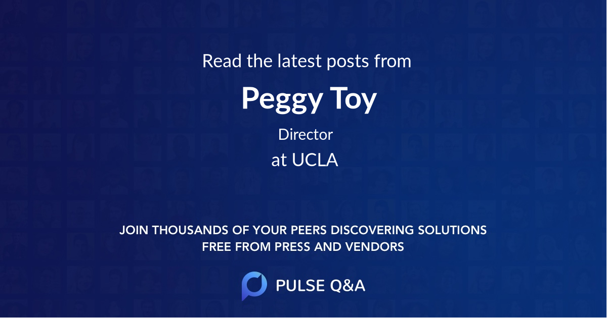 Peggy Toy