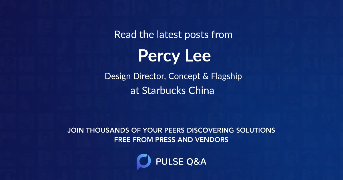 Percy Lee