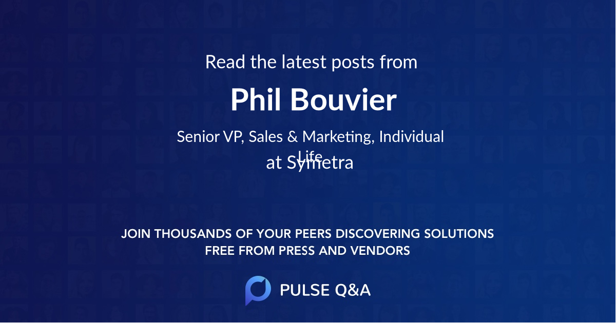 Phil Bouvier
