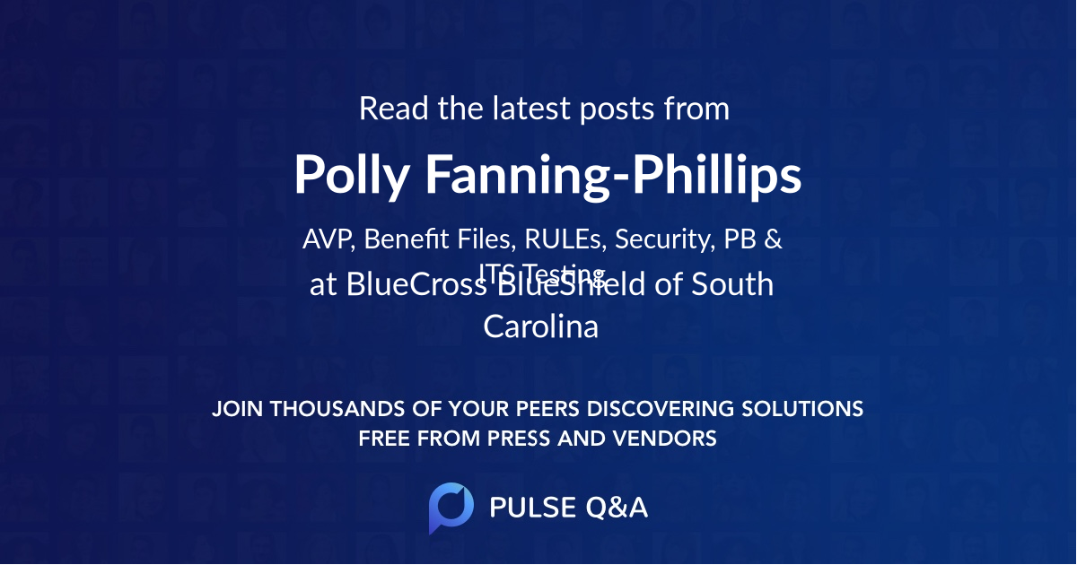 Polly Fanning-Phillips