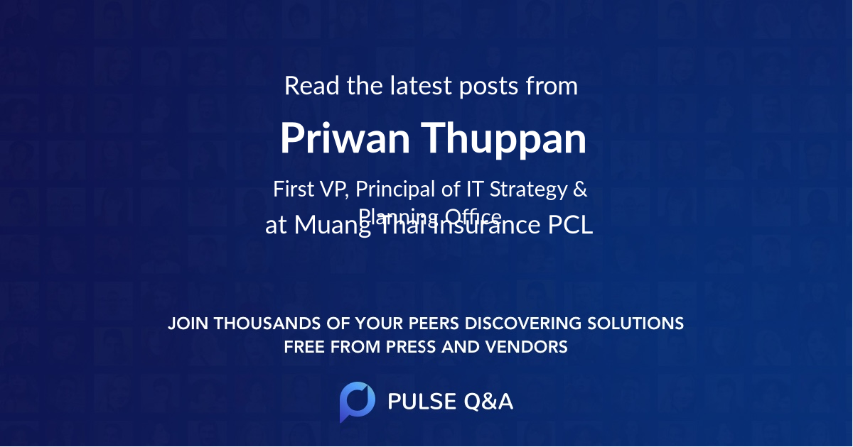 Priwan Thuppan
