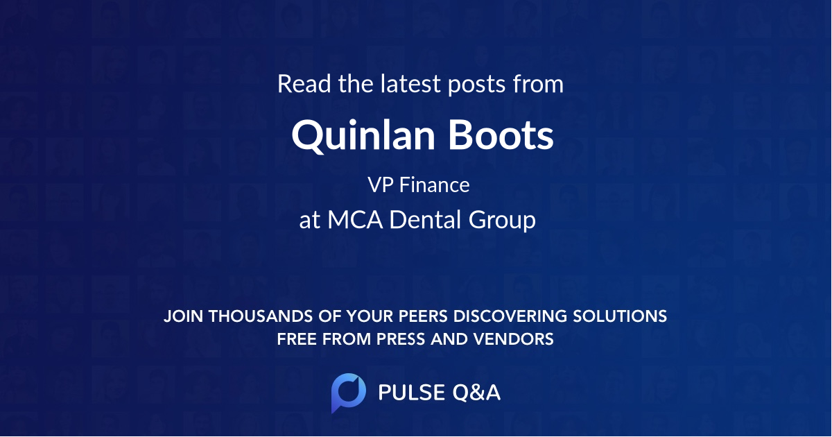 Quinlan Boots