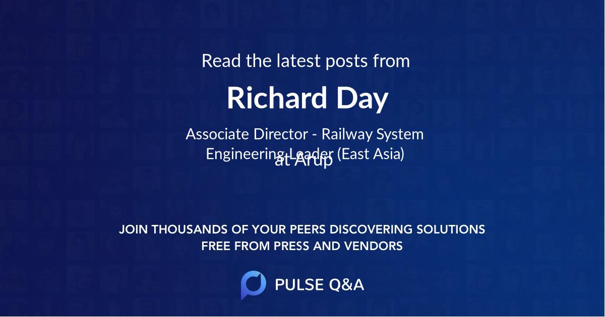 Richard Day