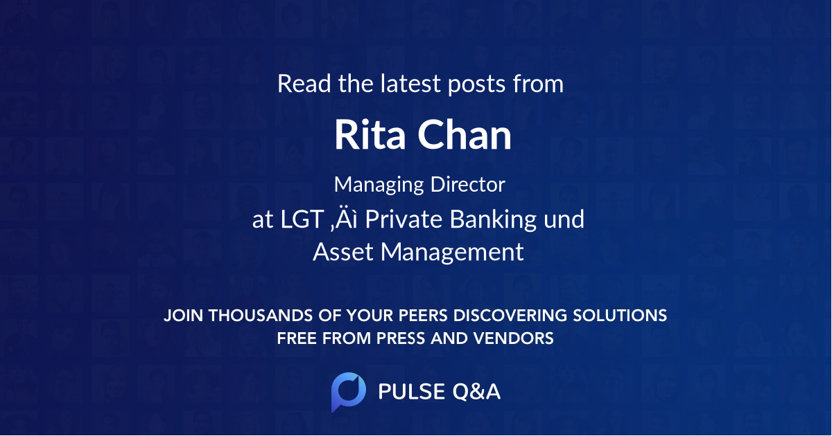 Rita Chan