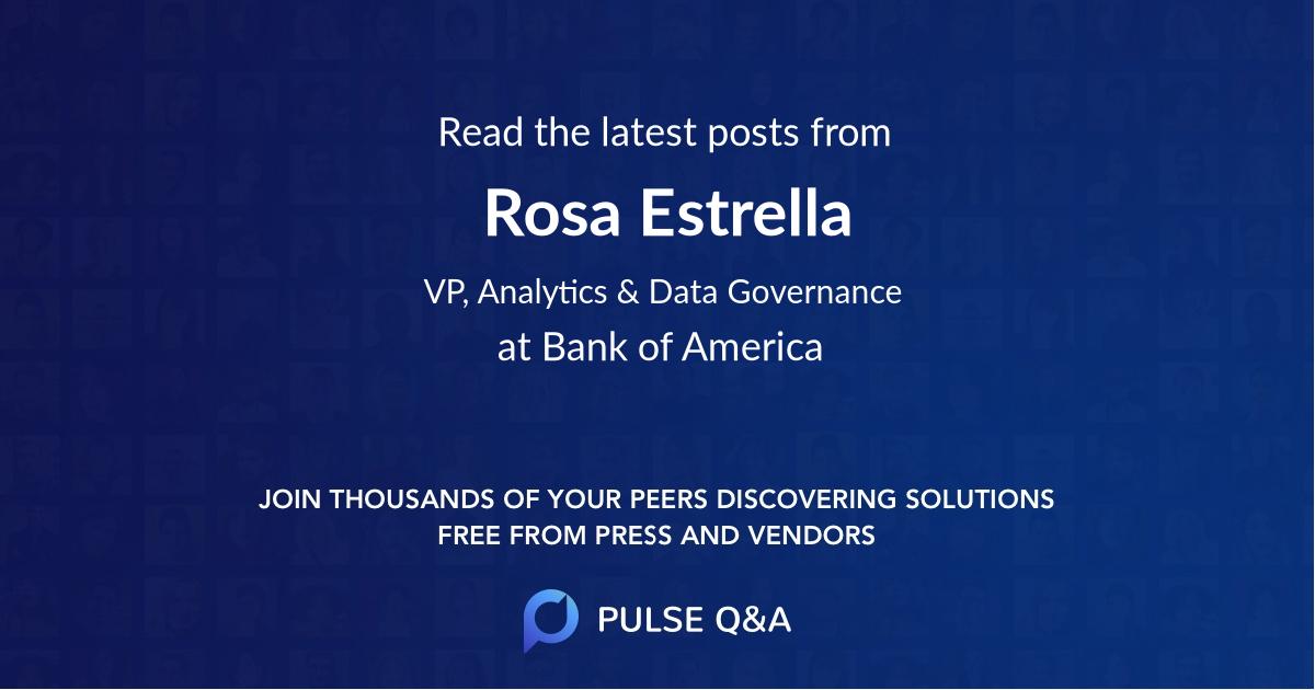 Rosa Estrella
