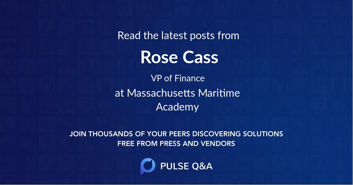 Rose Cass