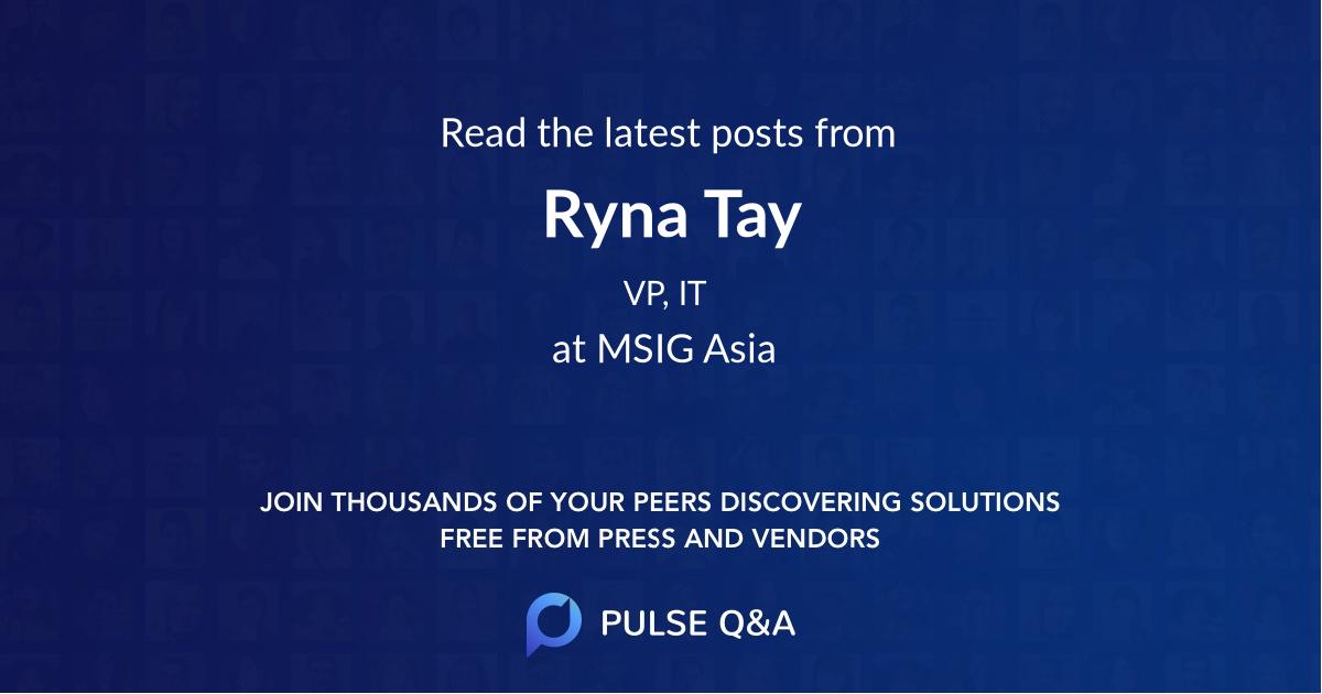 Ryna Tay