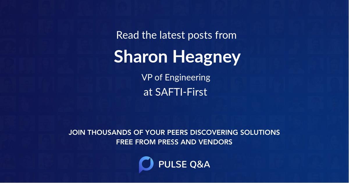 Sharon Heagney