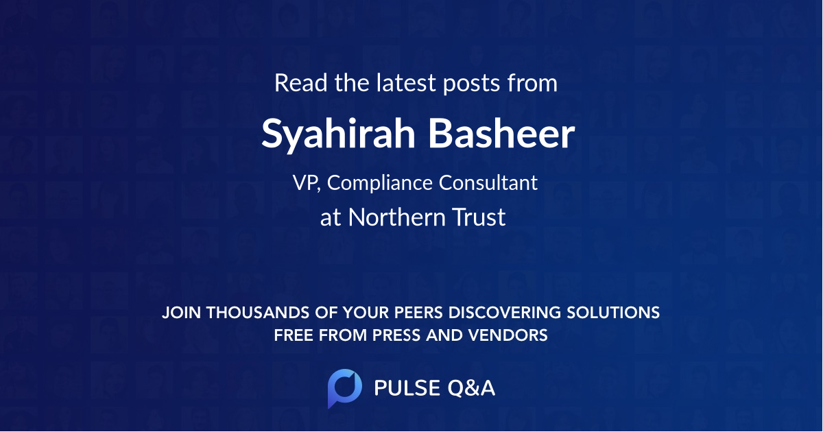 Syahirah Basheer