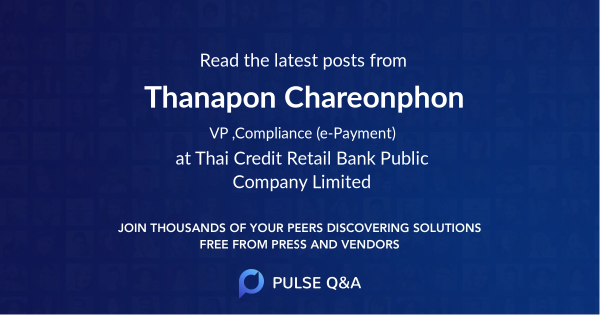 Thanapon Chareonphon