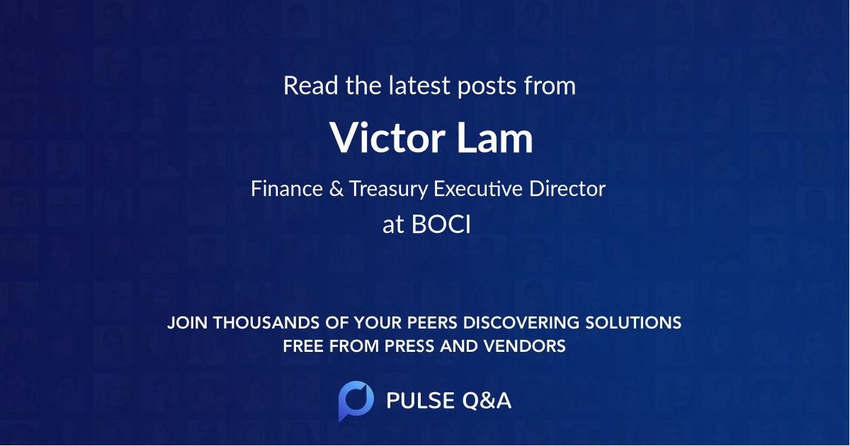 Victor Lam