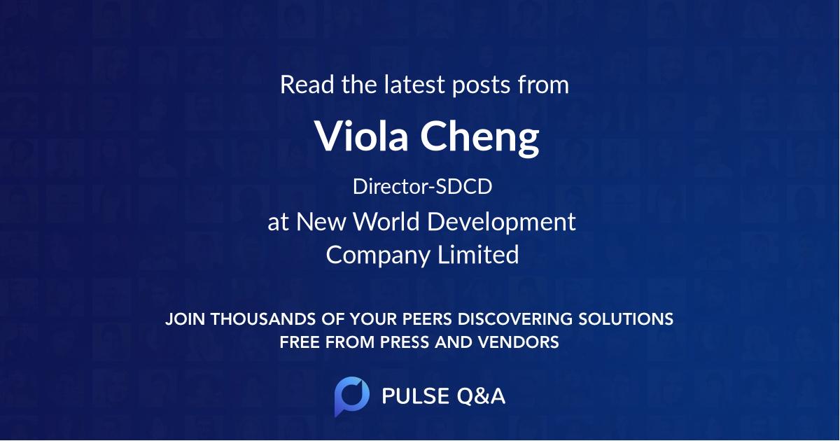 Viola Cheng