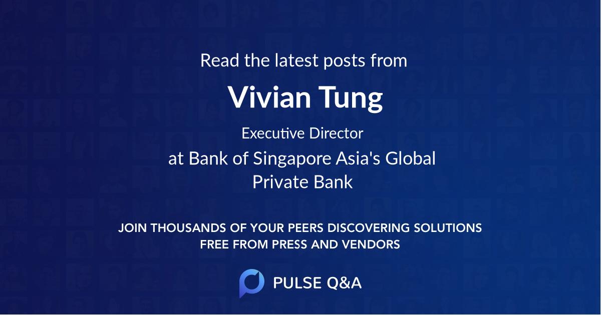 Vivian Tung