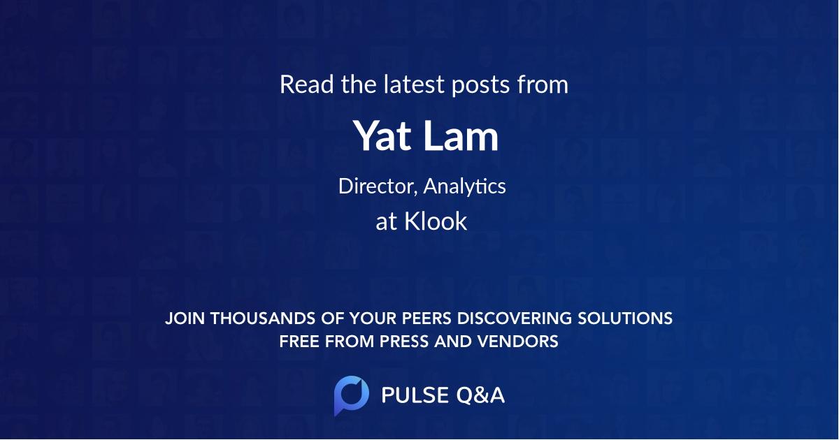 Yat Lam