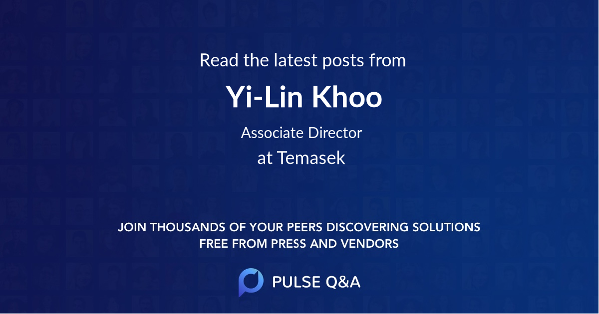 Yi-Lin Khoo