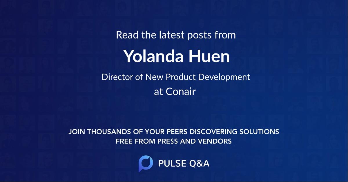 Yolanda Huen